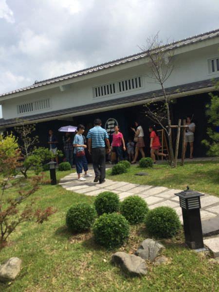 [食記]屏東潮州-三平咖啡在日式建築,享受美食、下午茶。