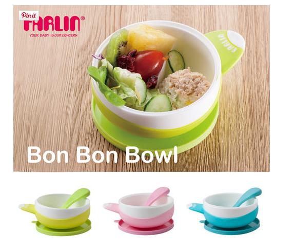 [開箱]華林Farlin繽紛蹦蹦碗、吸管學習水杯-超可愛的攜帶型餐碗及學習杯。