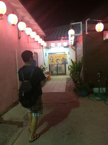 [食記]沖繩恩納浜の家,料多味美海鮮料理超級推薦。