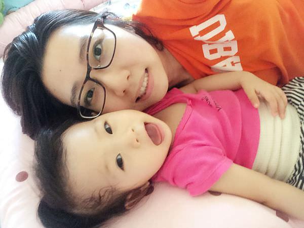 [育兒]不管百歲or親密,當你孩子的育兒專家吧!!!調整寶寶日夜顛倒、戒奶睡經驗談。