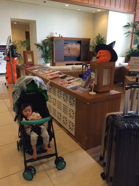 [沖繩]那霸新都心歌町大和魯內酒店Daiwa Roynet Hotel Naha Omoromachi,近電車、DFS。