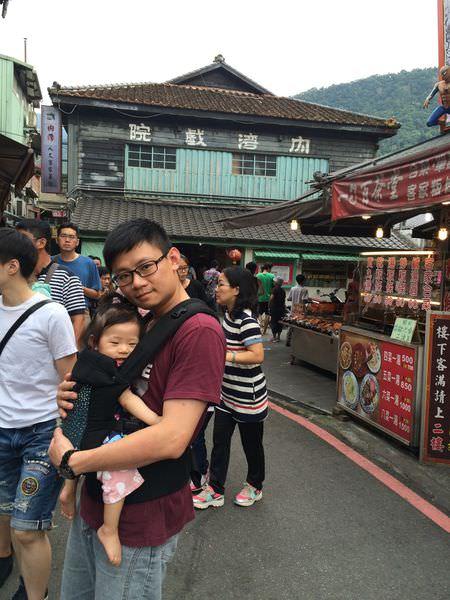 [遊記]新竹親子遊景點-新竹內灣老街吃小吃,打卡拍照必到愛情合興車站。