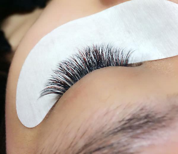 [美睫]基隆美睫-YUKI時尚魔睫館,最新6D太妃糖美睫來襲。