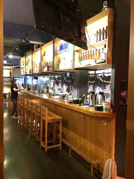 [食記]新竹東區鶴橋日式居酒屋,意外吃到平價美味的日本料理。