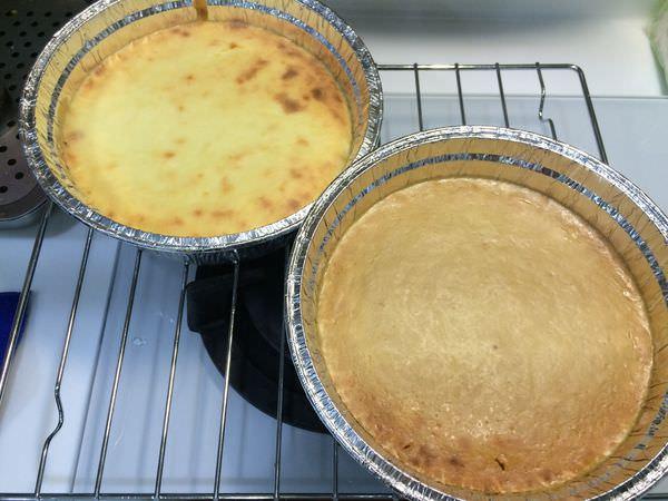 [烘培]四款超人氣美味起司蛋糕在家自己做(原味優格重乳酪蛋糕、隱藏版咖啡起司蛋糕、OREO免烤起司蛋糕、蜂蜜檸檬起司蛋糕)