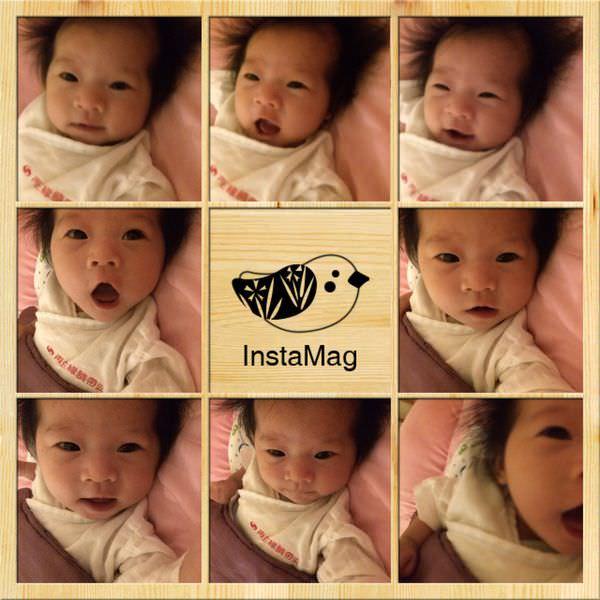 [育兒]新生兒1~4個月成長紀錄!!!報戶口、滿月禮、打預防針、親餵母乳、腸絞痛、收涎。
