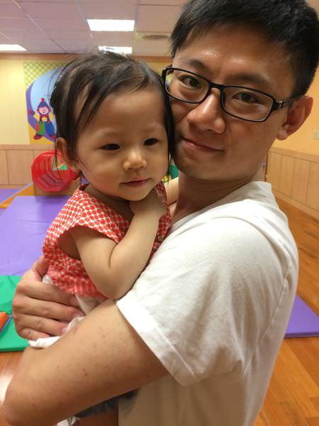 [育兒]0-5歲幼兒早期教育Gymboree健寶園親子感覺統合課程