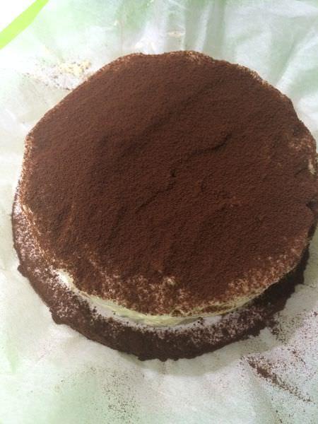[食譜]在家自己做手工提拉米蘇,新手零失敗的超人氣甜點。