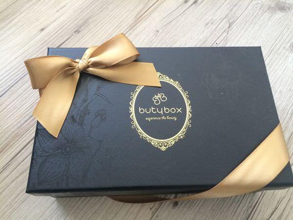 [保養]Butybox美妝體驗禮盒,內容物超實用包裝又漂亮!送禮新選擇