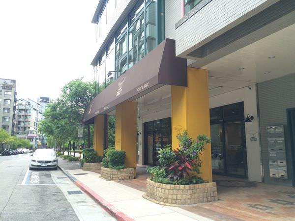 [親子]台北內湖Moooon Spring Cafe & Play親子餐廳(已歇業)