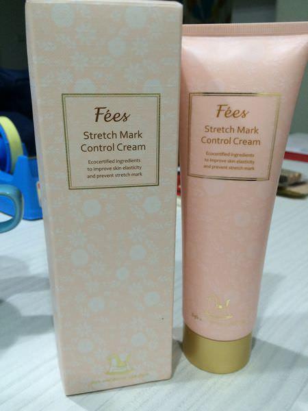 [保養]Fees法緻完美女人撫紋霜,頂級植萃極致美體保養乳霜。