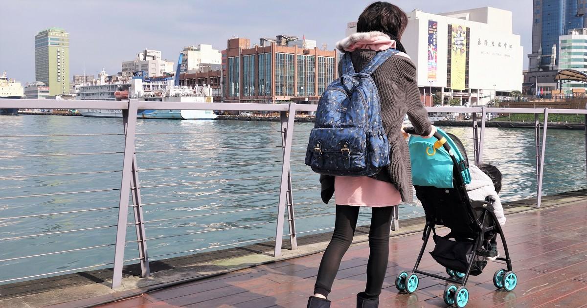 媽媽出門實用包款收納兼具時尚優雅-Zoila