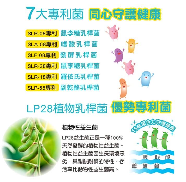 益生菌-15